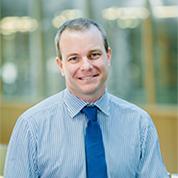 Dr Trevor Russell